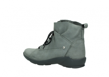 wolky chaussures a lacets 01574 bello 10220 nubuck gris_3