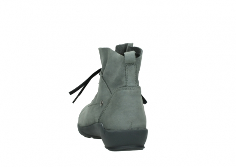 wolky lace up shoes 01574 bello 10220 grey nubuck_6