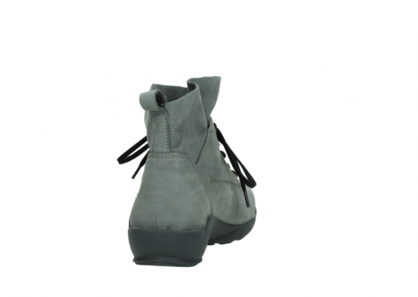 wolky lace up shoes 01574 bello 10220 grey nubuck_8