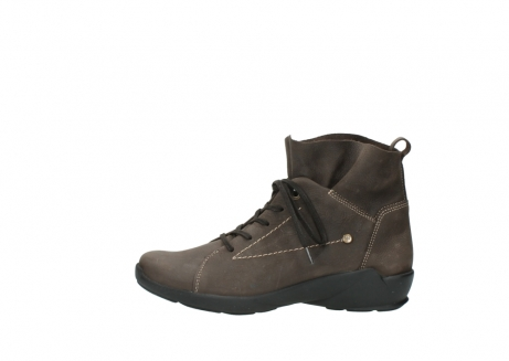 wolky chaussures a lacets 01574 bello 103000 nubuck marron_1