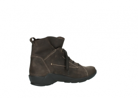 wolky chaussures a lacets 01574 bello 103000 nubuck marron_11