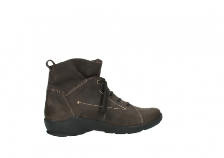wolky chaussures a lacets 01574 bello 103000 nubuck marron_12