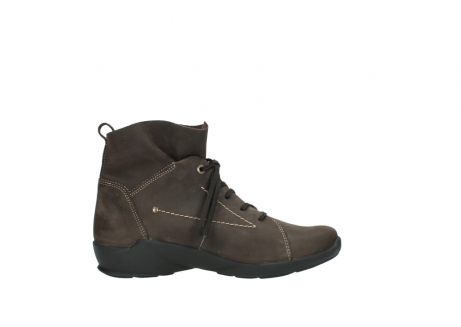 wolky chaussures a lacets 01574 bello 103000 nubuck marron_13