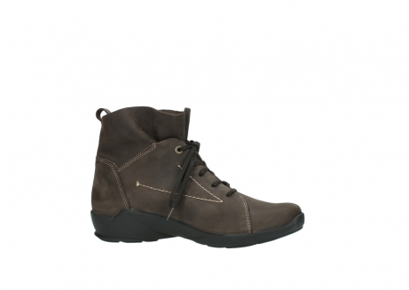 wolky chaussures a lacets 01574 bello 103000 nubuck marron_14