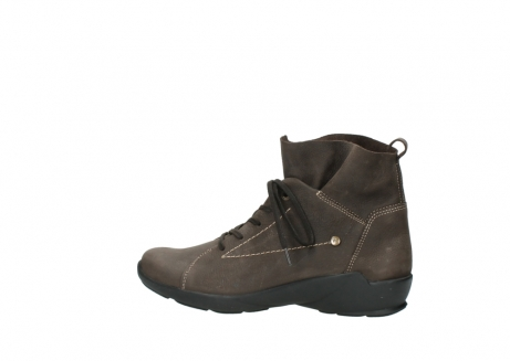 wolky chaussures a lacets 01574 bello 103000 nubuck marron_2