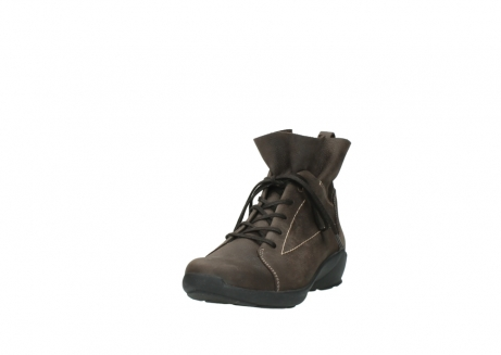 wolky chaussures a lacets 01574 bello 103000 nubuck marron_21