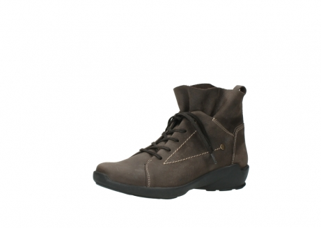 wolky chaussures a lacets 01574 bello 103000 nubuck marron_23