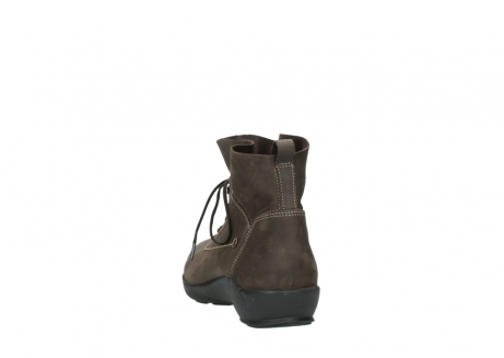 wolky chaussures a lacets 01574 bello 103000 nubuck marron_6