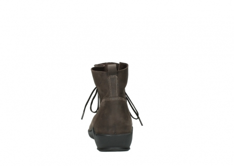 wolky chaussures a lacets 01574 bello 103000 nubuck marron_7