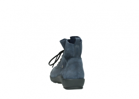 wolky lace up shoes 01574 bello 10800 dark blue nubuck_6