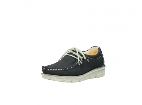 wolky lace up shoes 01625 dutch 10070 black nubuck_22
