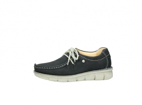 wolky lace up shoes 01625 dutch 10070 black nubuck_24