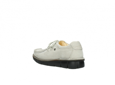 wolky lace up shoes 01625 dutch 10120 offwhite nubuck_4