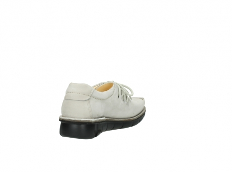 wolky lace up shoes 01625 dutch 10120 offwhite nubuck_9