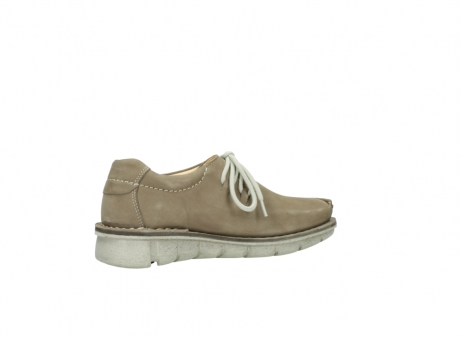 wolky veterschoenen 01625 dutch 10150 taupe nubuck_11