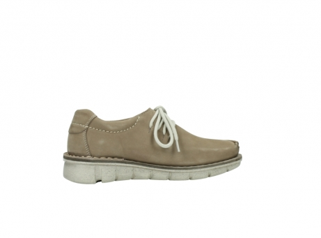 wolky veterschoenen 01625 dutch 10150 taupe nubuck_12