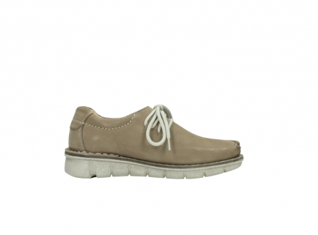 wolky veterschoenen 01625 dutch 10150 taupe nubuck_13