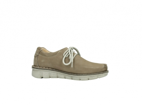 wolky veterschoenen 01625 dutch 10150 taupe nubuck_14