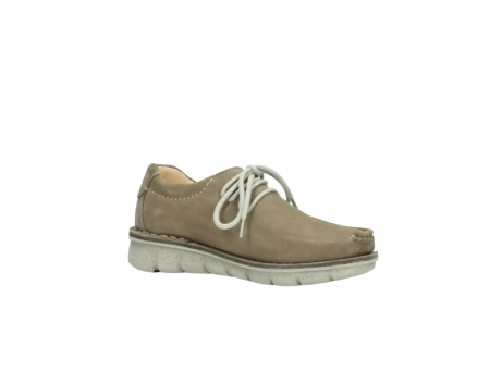 wolky veterschoenen 01625 dutch 10150 taupe nubuck_15