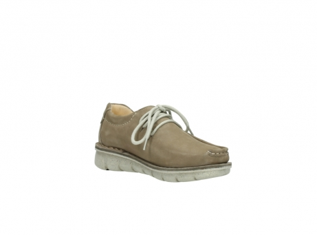 wolky veterschoenen 01625 dutch 10150 taupe nubuck_16