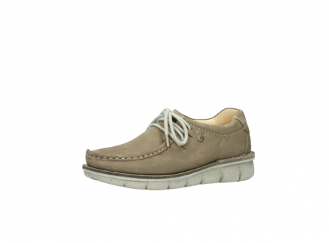 wolky veterschoenen 01625 dutch 10150 taupe nubuck_23