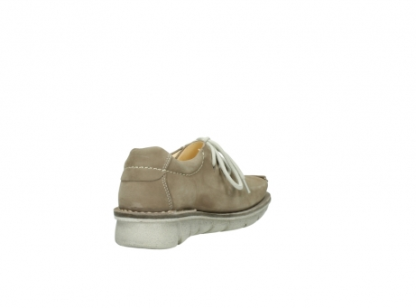 wolky veterschoenen 01625 dutch 10150 taupe nubuck_9