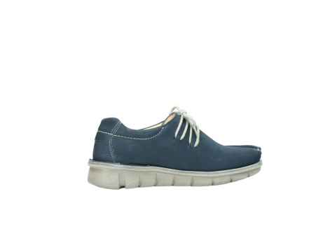 wolky lace up shoes 01625 dutch 10870 blue nubuck_12