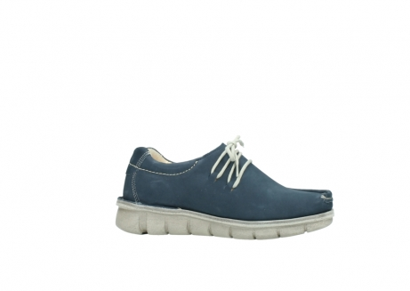wolky lace up shoes 01625 dutch 10870 blue nubuck_14