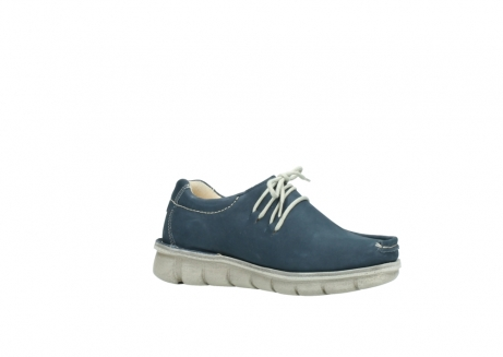 wolky lace up shoes 01625 dutch 10870 blue nubuck_15