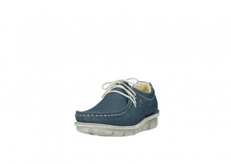 wolky lace up shoes 01625 dutch 10870 blue nubuck_21