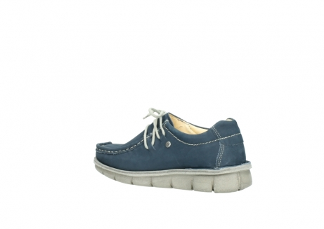 wolky lace up shoes 01625 dutch 10870 blue nubuck_3