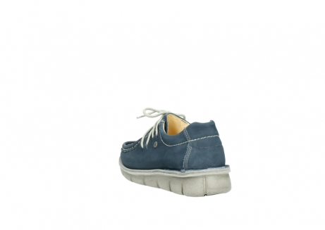 wolky lace up shoes 01625 dutch 10870 blue nubuck_5