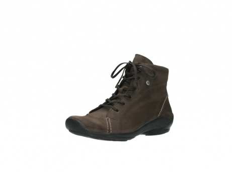 wolky lace up shoes 01685 naomi 50300 brown oiled leather_22