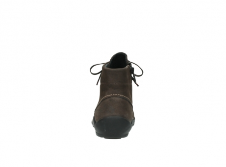 wolky lace up shoes 01685 naomi 50300 brown oiled leather_7