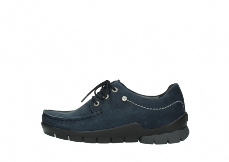 wolky lace up shoes 01750 natalia 11802 blue oiled nubuck_1