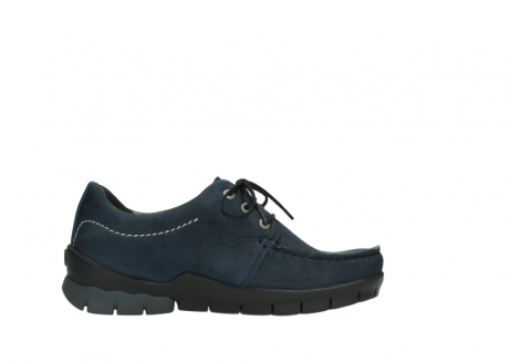 wolky chaussures a lacets 01750 natalia 11802 nubuck bleu_13