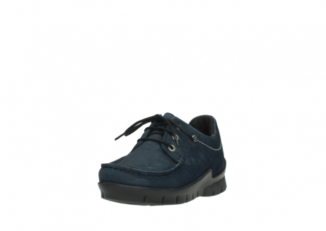 wolky chaussures a lacets 01750 natalia 11802 nubuck bleu_21