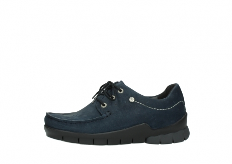 wolky chaussures a lacets 01750 natalia 11802 nubuck bleu_24