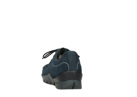 wolky chaussures a lacets 01750 natalia 11802 nubuck bleu_6