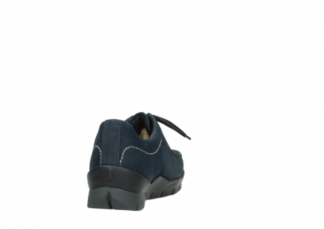 wolky chaussures a lacets 01750 natalia 11802 nubuck bleu_8