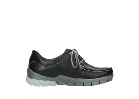 wolky lace up shoes 01750 natalia 70070 black leather_13