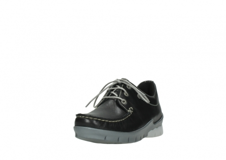 wolky lace up shoes 01750 natalia 70070 black leather_21