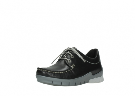 wolky lace up shoes 01750 natalia 70070 black leather_22
