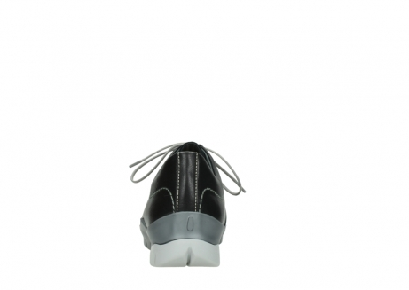 wolky lace up shoes 01750 natalia 70070 black leather_7