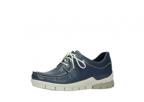 wolky lace up shoes 01750 natalia 70870 blue leather_23