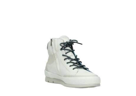 wolky lace up boots 01925 bromo 30120 offwhite leather_17
