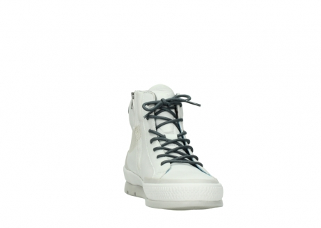 wolky lace up boots 01925 bromo 30120 offwhite leather_18