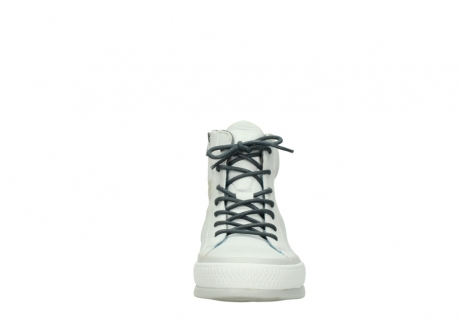 wolky lace up boots 01925 bromo 30120 offwhite leather_19