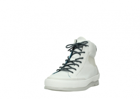 wolky lace up boots 01925 bromo 30120 offwhite leather_21