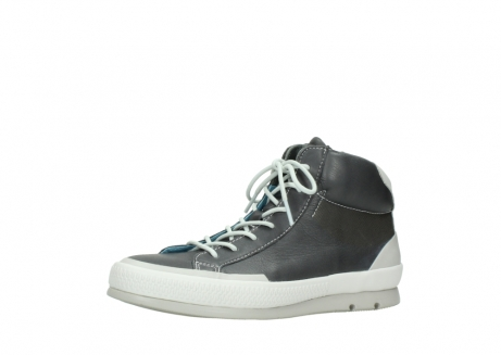 wolky lace up boots 01925 bromo 30210 anthracite leather_23